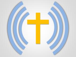 media ministry logo
